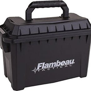 Flambeau Flambeau Tactical Ammo Case
