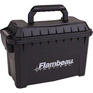 Flambeau Flambeau Tactical Ammo Case