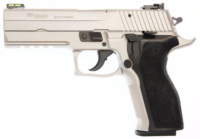"Sig Sauer Sig Sauer LDC II, 9mm, 4.4""BRL, SA/DA"
