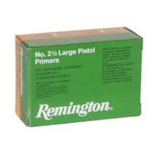 Remington Remington Large Pistol  Primers