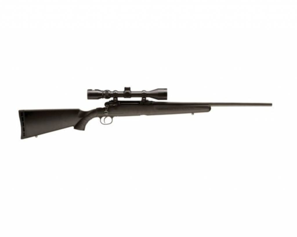 Savage Arms Savage® Axis XP Bolt Action Rifle w/ Scope