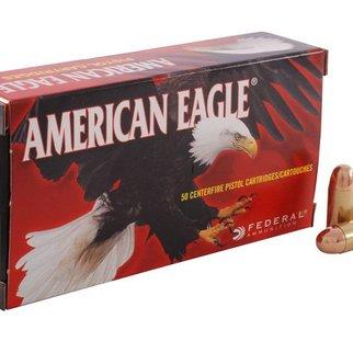 American Eagle Federal American Eagle Ammunition 45 ACP 230 Grain Full Metal Jacket Box of 50