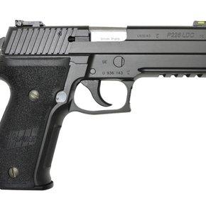 """Sig Sauer Sig Sauer P226R LDC II - 9mm, 4.4"""""""