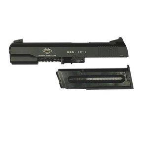 GSG GSG 1911 .22 Conversion Kit Black