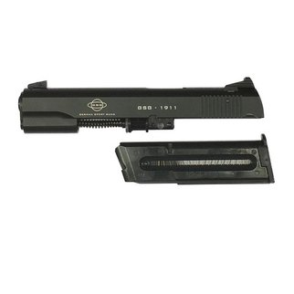 GSG GSG 1911 .22 Conversion Kit Black