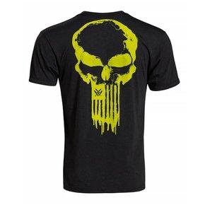 Vortex Optics Vortex T-Shirt - Toxic Spine Chiller XL