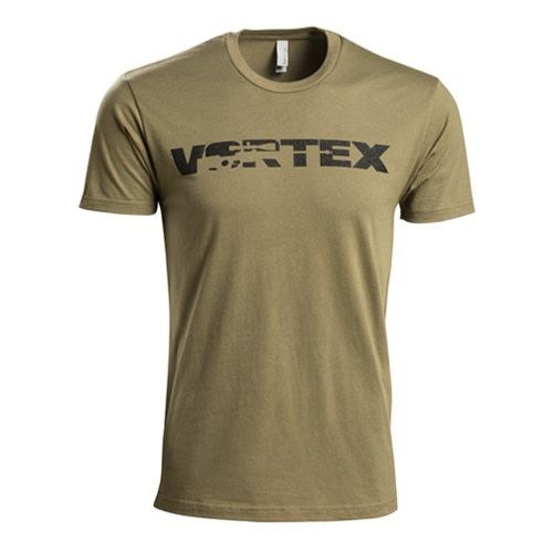 Vortex T-Shirt - Riflescope Logo Large