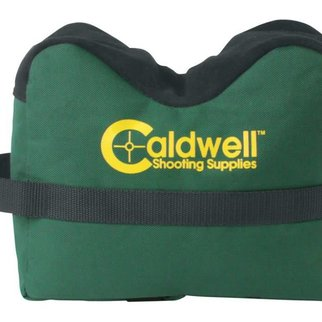 Caldwell Caldwell DeadShot Front Shooting Rest Bag Nylon Filled