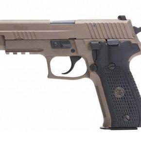 Sig Sauer Sig Sauer P226 EMPEROR SCORPION 9mm FDE