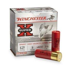 "Winchester Winchester Super X 12 Gauge 3"" 4 shot"