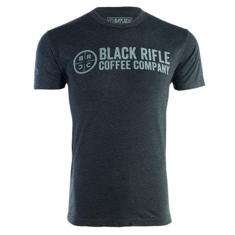 Black Rifle Coffee BRCC COMPANY SHIRT - SMALL