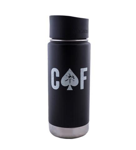 Black Rifle Coffee BRCC CAF THERMOS-16OZ