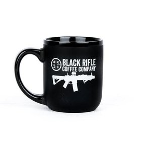 Black Rifle Coffee BRCC CERAMIC COFFEE MUG