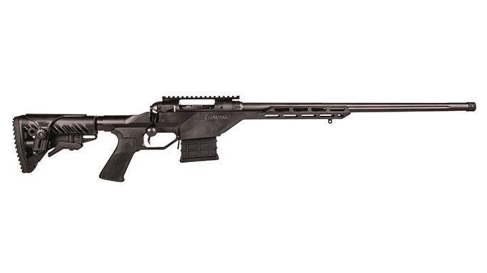 Savage Arms Savage Model 10 BA Stealth 6.5 Creedmoor