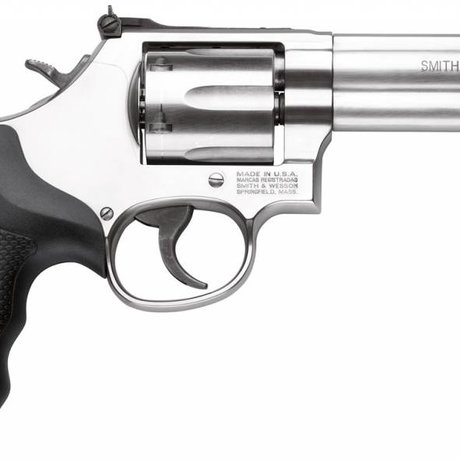 Smith & Wesson Smith & Wesson 686 357Mag, 4.25""