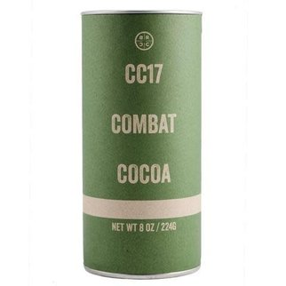 Black Rifle Coffee BRCC COCOA CANISTER