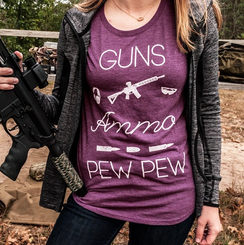 Vortex Optics Vortex Guns & Ammo Purple