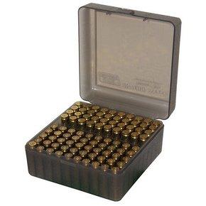MTM Fliptop 100rd Small Rifle Case