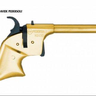 Pedersoli Pedersoli: Derringer Rider Gold