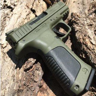 Girsan Girsan MC28 SA Military Green 9mm 4.25