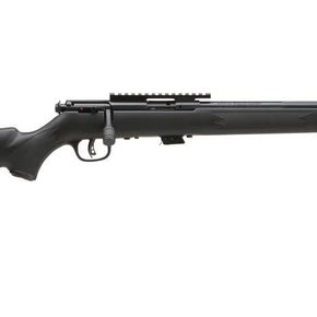 Savage Arms Savage MKII FV-SR 22LR Blued Synthetic