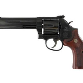 "Smith & Wesson Smith & Wesson 586 Classic 357Mag 6"" Barrel"