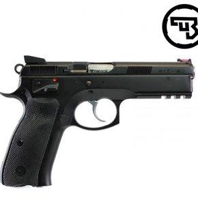 """CZ CZ 75 SP-01 Shadow, 9mm, 4.5"""" BRL"""