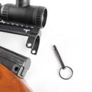 Matador SKS EZ-PIN - REPLACEMENT QUICK-RELEASE PIN FOR OPTICS RAIL