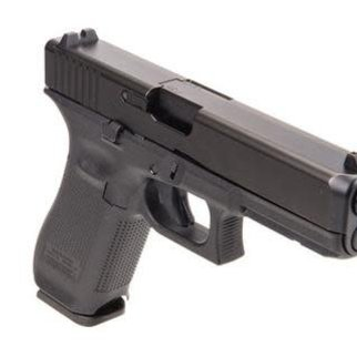 Glock Glock G17 Gen 5 Fixed Sight 9mm