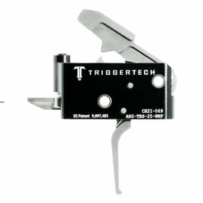 Trigger Tech Trigger Tech Adaptable Flat AR15 Primary Trigger