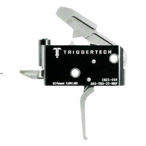 Trigger Tech Trigger Tech Adaptable Flat AR15 Primary Trigger