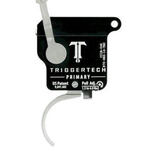 Trigger Tech Trigger Tech Rem 700 Curved Primary Trigger