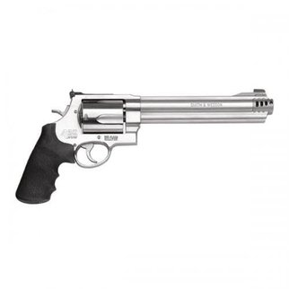 """Smith & Wesson Smith & Wesson 460XR 460S&W 5 Shot 8 3/8"""""""