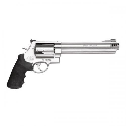 Smith & Wesson Smith & Wesson 460XR 460S&W 5 Shot 8 3/8""