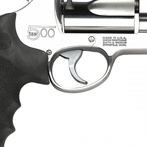 """Smith & Wesson Smith & Wesson 500 500S&W 8 3/8"""" 5 Shot"""