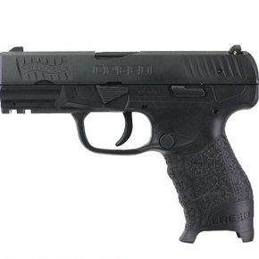 Walther Walther Creed  9mm, 4.25""