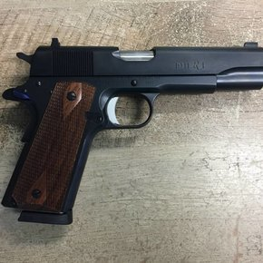 Remington R1 45ACP - Previously Enjoyed