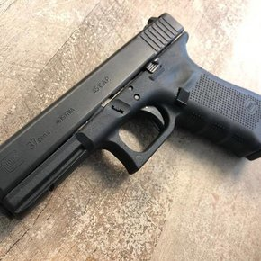 Glock 37 Gen 4 45GAP - Previously Owned