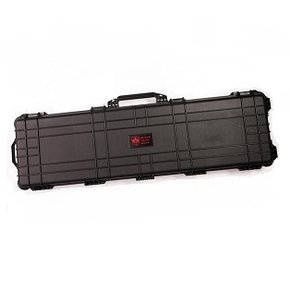 "Black Bear Gear J-Tac Gear 45"" Hard Case with Wheels"