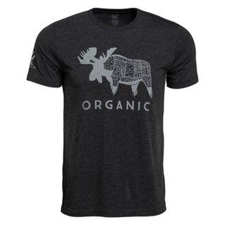 Vortex Optics Vortex T-Shirt Organic Moose