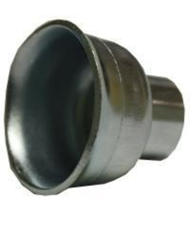 29mm Crimping Cup Capper Bell Crown