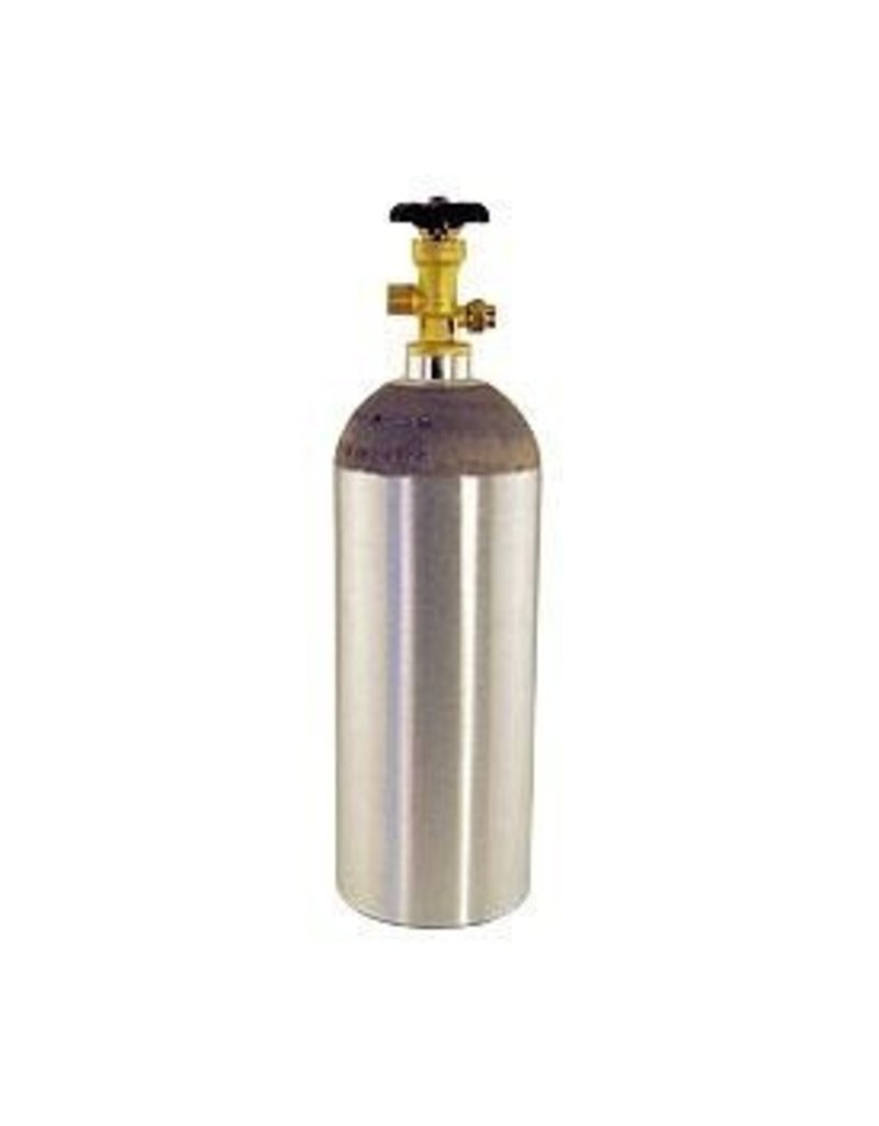 5lb CO2 Tank