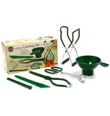 6 Piece Canning Set Tools