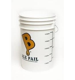 6.5 Gallon Ale Pail Bucket