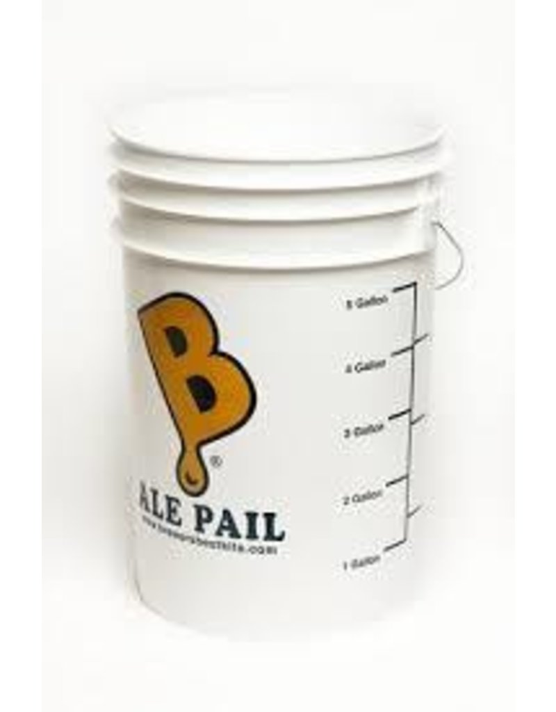 6.5 Gallon Ale Pail Bucket