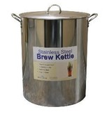 60qt Kettle 15 Gallon