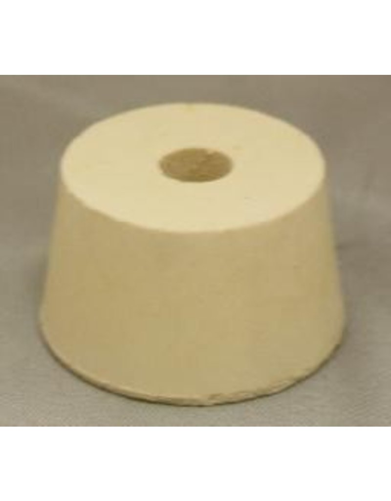 #8.5 Drilled Stopper