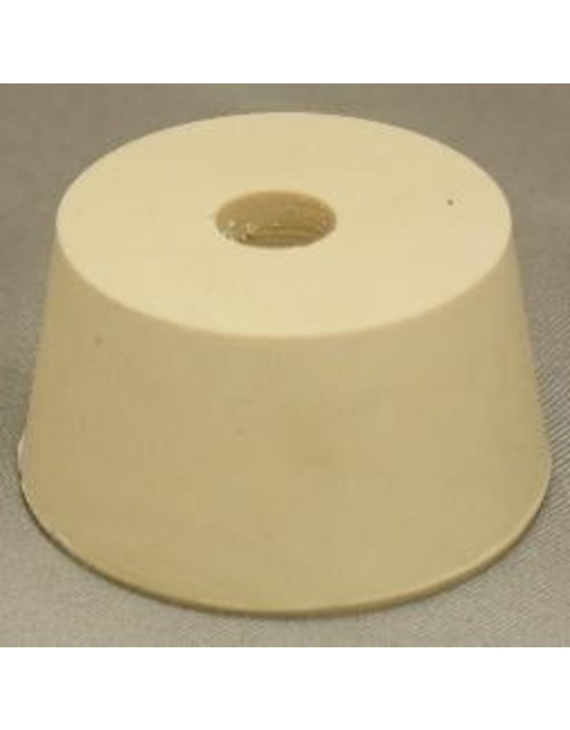 #9.5 Drilled Stopper