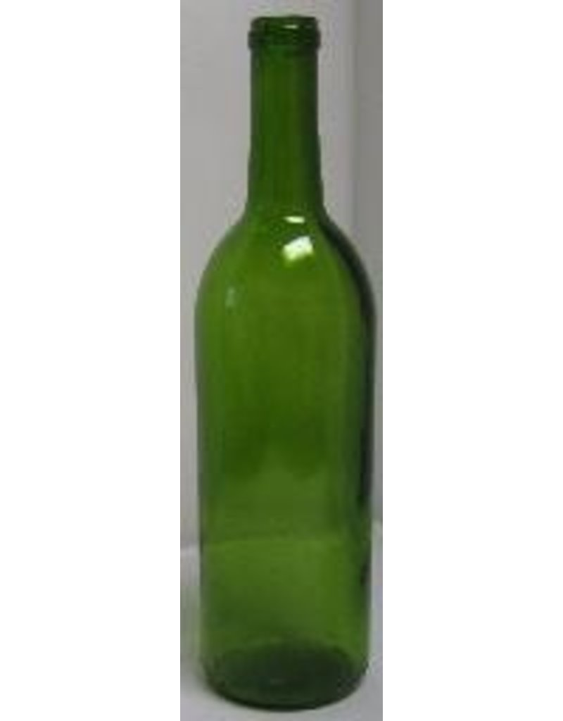 1.5 L Green Wine Bottles (1500 ml)
