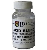 Acid Blend 2oz